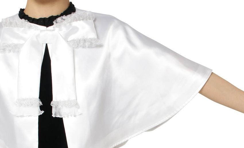 ハンドベル 衣装