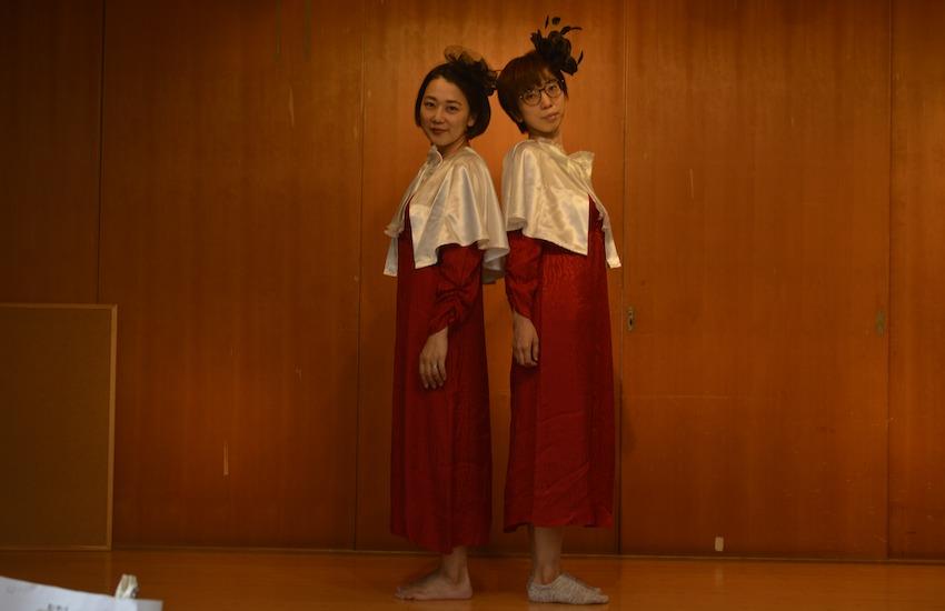 日本宴会芸学会ハンドベル